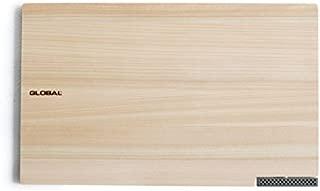 グローバル (GLOBAL) カッティングボード 日本国内限定販売 ヒノキ 日本製 24×39×1.3㎝ GCB-01