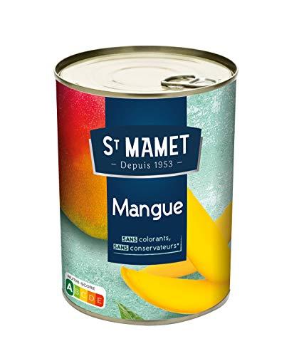 ST MAMET Mangue 425g