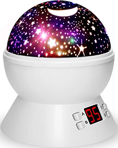Image of Night Lights for Kids with...: Bestviewsreviews