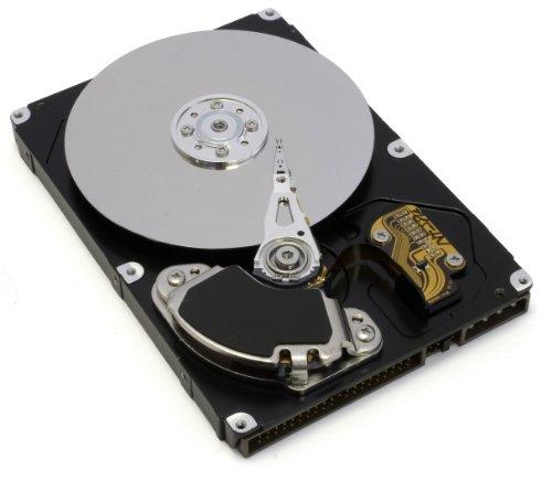 Toshiba MK3008GAL 30GB 4200 RPM 2MB Buffer ATA/IDE-100 1.8 Inch ZIF Connector Notebook Hard Drive.