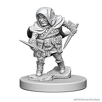 D&D Nolzurs Marvelous Unpainted Miniatures  Wave 1  Halfling Male Rogue