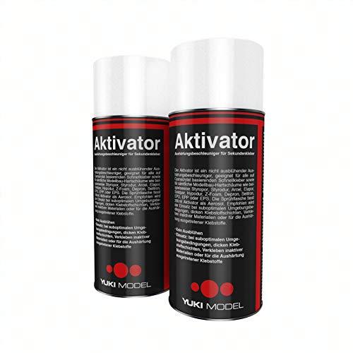 Aktivator (2x Aktivator Dose 200ml)