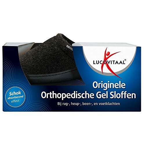 lucovitaal orthopedische gel sloffen kruidvat