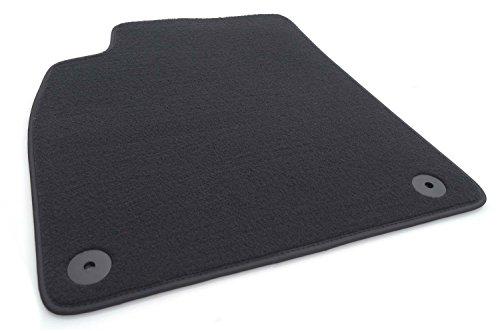 Fußmatte Fahrermatte Exeo Original Qualität Velour Automatte Fahrerseite einzeln
