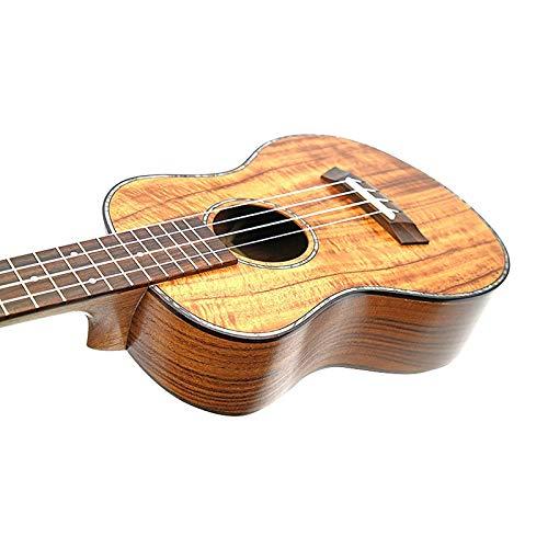 CUHAWUDBA Ukulele Tenor 26 Pulgadas Guitarra Acústica Ukulele ...