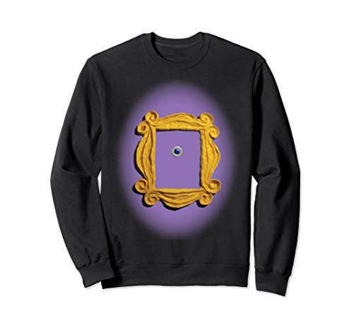 Door Frame Sweatshirt