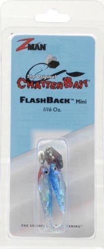 Z-Man CB-FBMINI116-04 FlashBack Mini