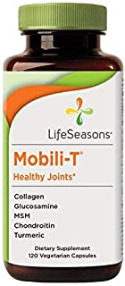 LifeSeasons Mobili-T Healthy Joints 120 Capsules