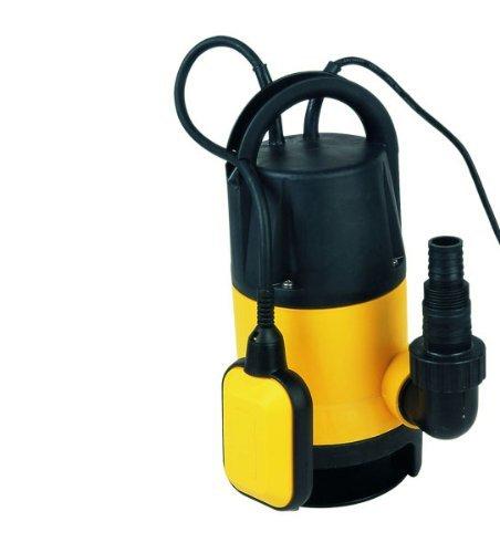 Mauk Schmutzwasserpumpe 15000l/h 1100W