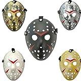 Vendredi 13 Masque de Hockey Halloween Jason vs Freddy Costume Film