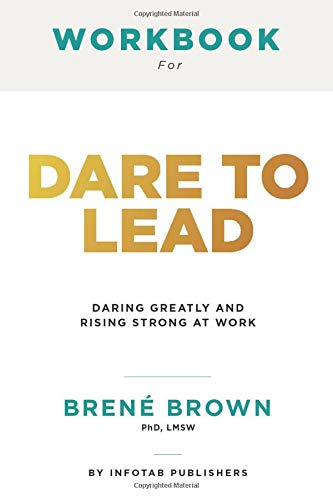 Dare to lead workbook download