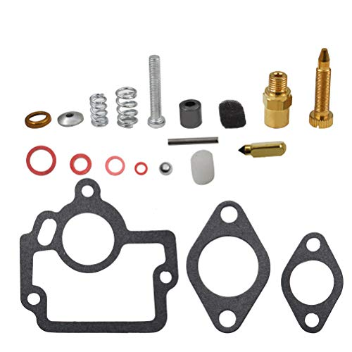 New Carb Repair Kit Fit for International Farmall H O4 W4 Tractor