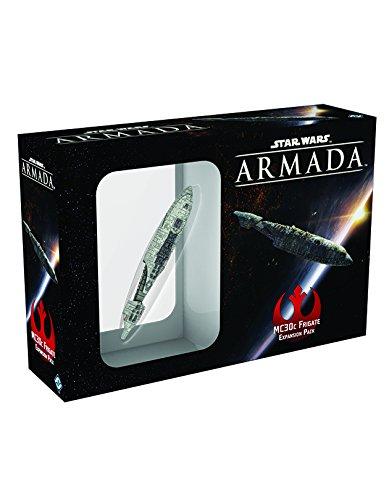 Star Wars: Armada - MC30c Frigate