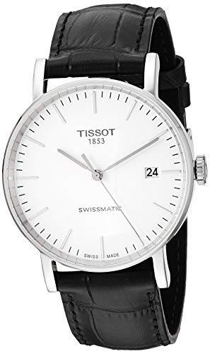 Tissot Herrenuhr Everytime Swissmatic T109.407.16.031.00