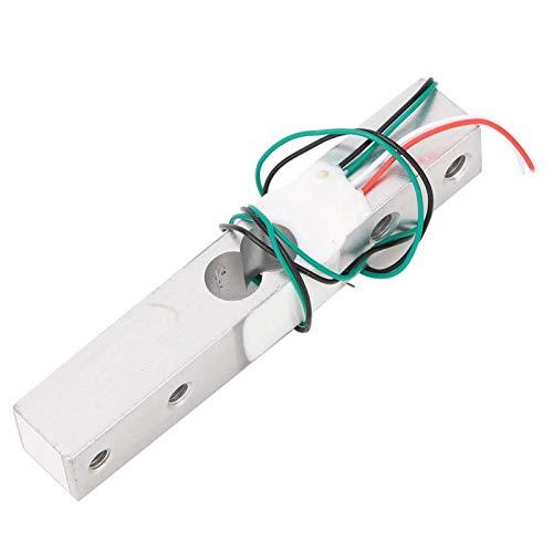 Wägesensor, Wägesensor, Wägesensor, elektronische Wägezelle, Mini-Wägezelle mit hoher Genauigkeit Wägesensor mit Anschlusskabel(3KG)