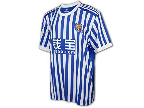 adidas RS H JSY Camiseta de Equipación, Hombre, Azul (azufue), 2XL