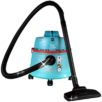 Thomas Vector - Aspiradora Turbo contra alergias - Filtro de Agua - 20L - 1500W - Presión 23kPA - Fabricación Alemana.: Amazon.es: Hogar