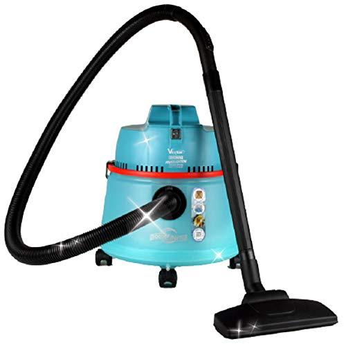 THOMAS Vector - Turbostaubsauger Anti-Allergie - Wasserfilter - 20L - 1500W - Druck 23kPA – Deutsche Herstellung.