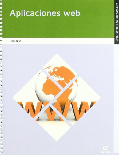Aplicaciones web (Ciclos Formativos)