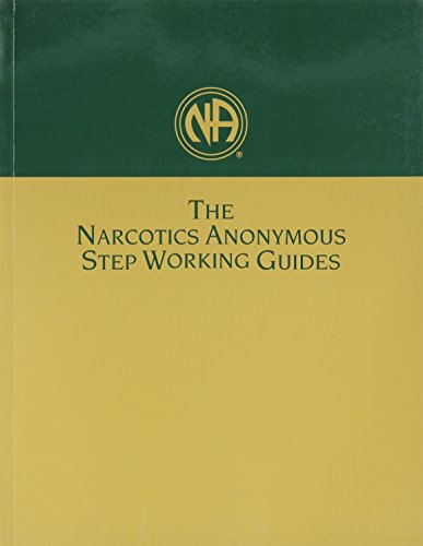 Narcotics Anonymous Step Working Guides