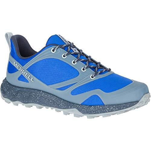 Merrell mens Altalight Hiking Shoe, Cobalt, 8 US