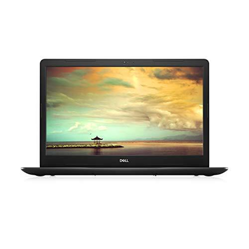 "Dell Inspiron 17-3793 Ordinateur Portable 17,3"" Full HD Black (Intel Core i5-1035G1, 8Go de RAM, SSD 256Go, NVIDIA® GeForce® MX230, Windows 10 Home) Clavier AZERTY Français"