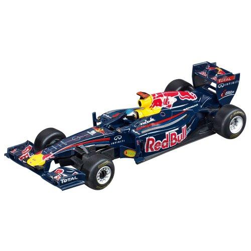 Carrera 20041360 - Digital 143 Red Bull RB7 Sebastian Vettel, No.1
