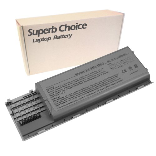 Superb Choice Battery Compatible with 0KD489 0KD491 0KD494 0KD495 0NT367 0PD685 0RD300 0RD301.