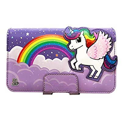 Unicorn - 2DS XL Open and Play Protective Carry Case (Nintendo 2DS XL)
