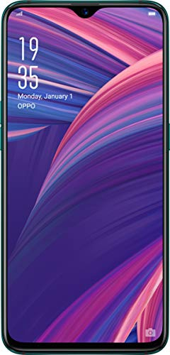 OPPO R17 Pro (Emerald Green, 8GB RAM, 128GB Storage)