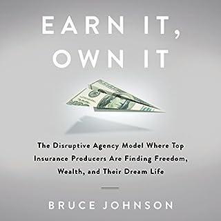 Earn It, Own It audiobook cover art
