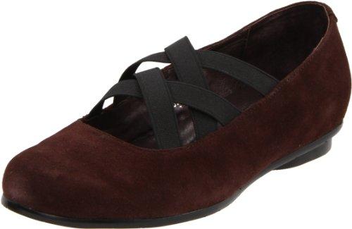 Cordani Women's Becky Slip-On Loafer,Brown,35.5 EU/5 M US