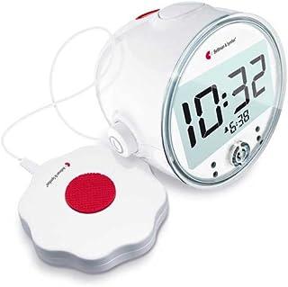 Amazon com: $50 to $100 - Travel Clocks / Alarm Clocks: Home & Kitchen