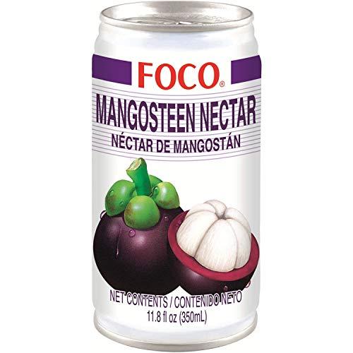 FOCO マンゴスチンジュース 350ml×24本