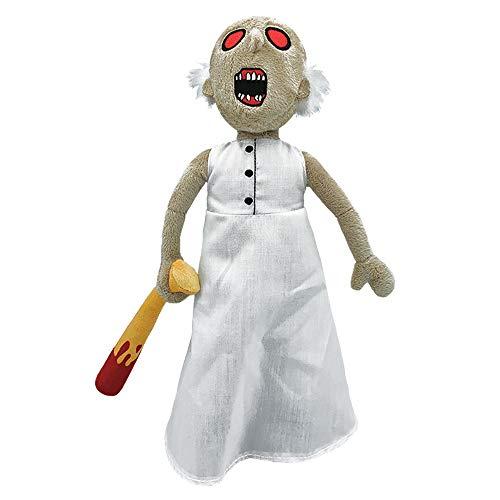 "Granny Official Horror Game 7"" Beanie Plush (Amazon Exclusive)"
