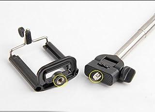 TTGO Extendable Long Monopod Selfie Handheld Pole Telescopic para HTC ONE/Desire 500 600/8X S