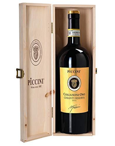 Chianti Riserva DOCG Collezione Oro Tenute Piccini 2017 Magnum 1,5 L