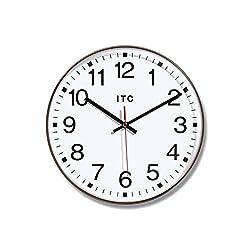 Infinity Instruments Business Clock