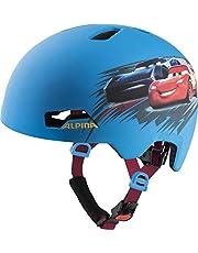 Alpina HACKNEY DISNEY fietshelm, kinderen, Star Wars-zwart, 47-51