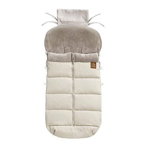 Jane 080473 T47 - Sacos de abrigos, unisex