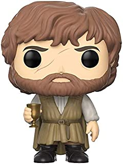 Funko Pop! TV Il trono di spade (Game of Thrones) - Tyrion Lannister Figura del vinile