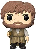 Game of Thrones-Funko Pop Figura S7 Tyrion Lannister, Multicolor 12216...
