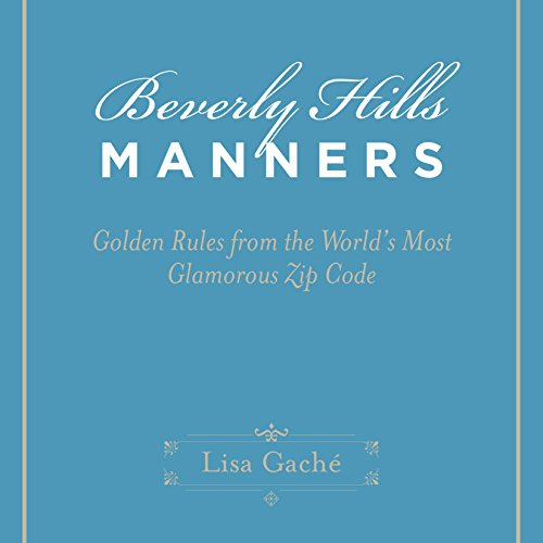 Beverly Hills Manners cover art