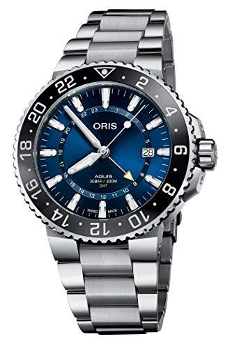 Oris Aquis Dial Watch