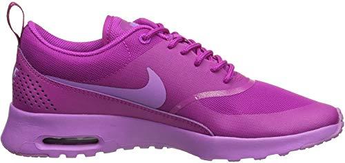 Nike Damen Wmns Air Max Thea Gymnastikschuhe - Rosa (Fuchsia Flash/Fuchsia Glow) , 38.5 EU