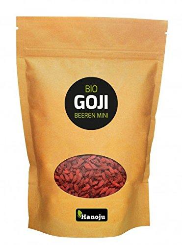 Goji Beeren 1000 g - Die Beere ist reich an Enzymen Antioxidantien Vitamin C und Vitaminen der B-Gruppe