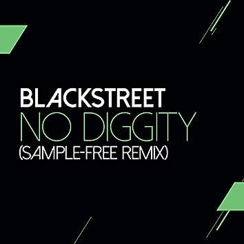 No Diggity (Sam Wilkes & Brian Green Sample Free Remix)