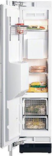 Miele–Gefrierschrank Kühlschrank Einbau-F 1472VI mit Reißverschluss links-45cm