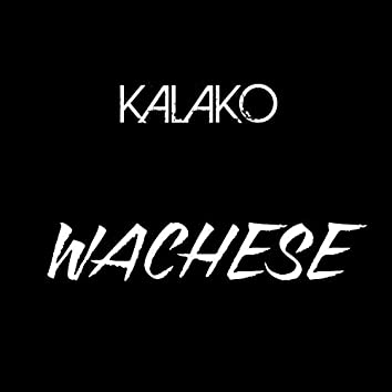 Wachese