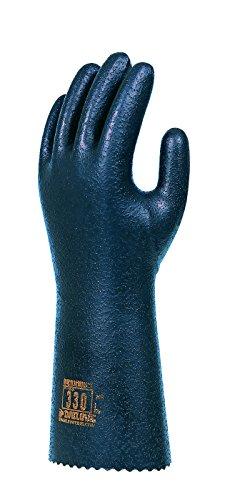 ダイヤゴム ダイローブ手袋 #330 LLサイズ(1双袋入)